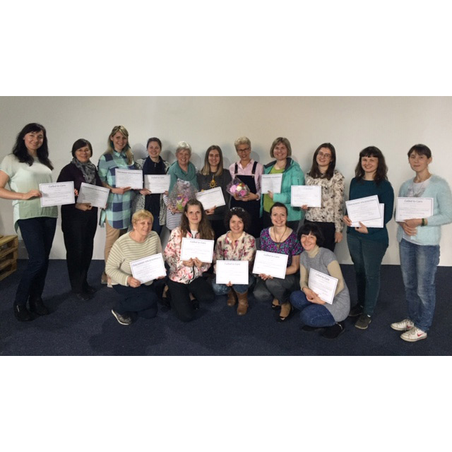 PREGNANCY COUNSELLING COURSE